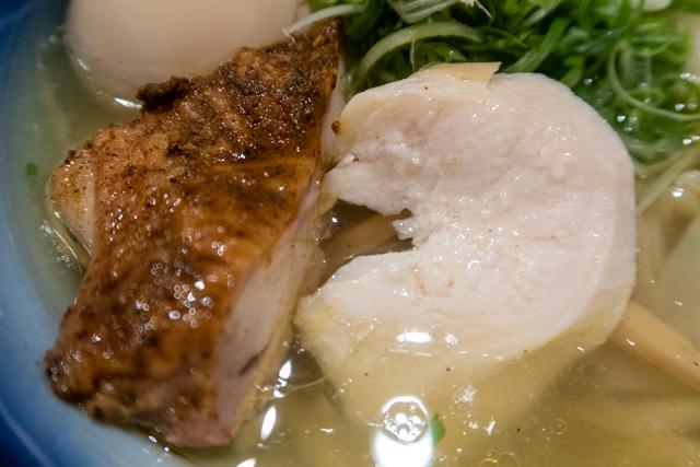 鶏のおかげ(6)