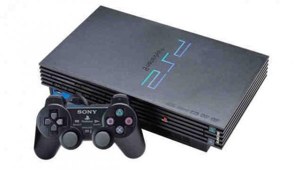 PS2 プレイステーション2