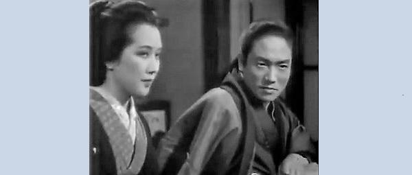 桃中軒雲右衛門(1936)
