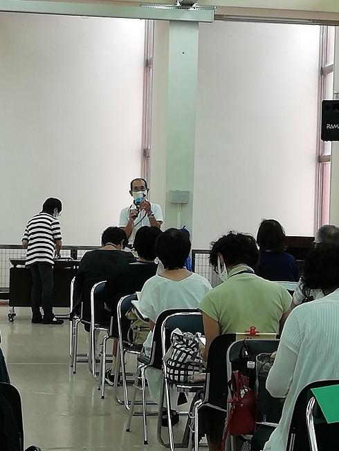 9月11日クラスミーティング-2jpg