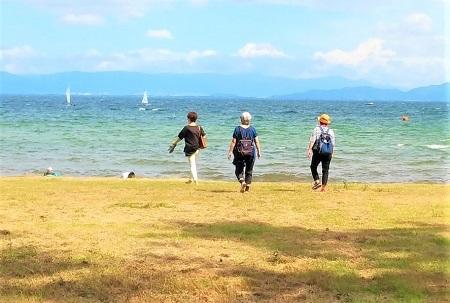 2021 7 17 びわ湖