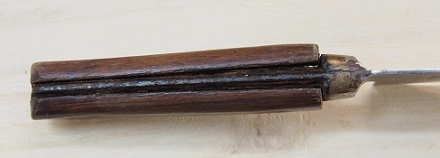 P3060045 (2) 柄の部分現状2