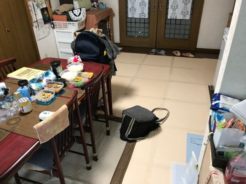 いこちゃん20210217②
