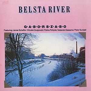 Gabor Szabo Belsta River