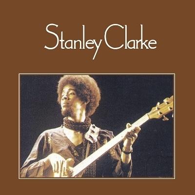 『スタンリー・クラーク』