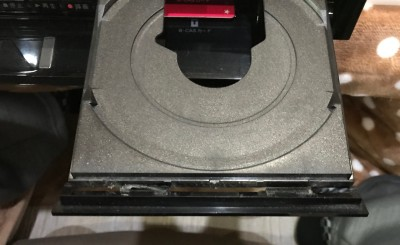 ベゼル 両面テープ