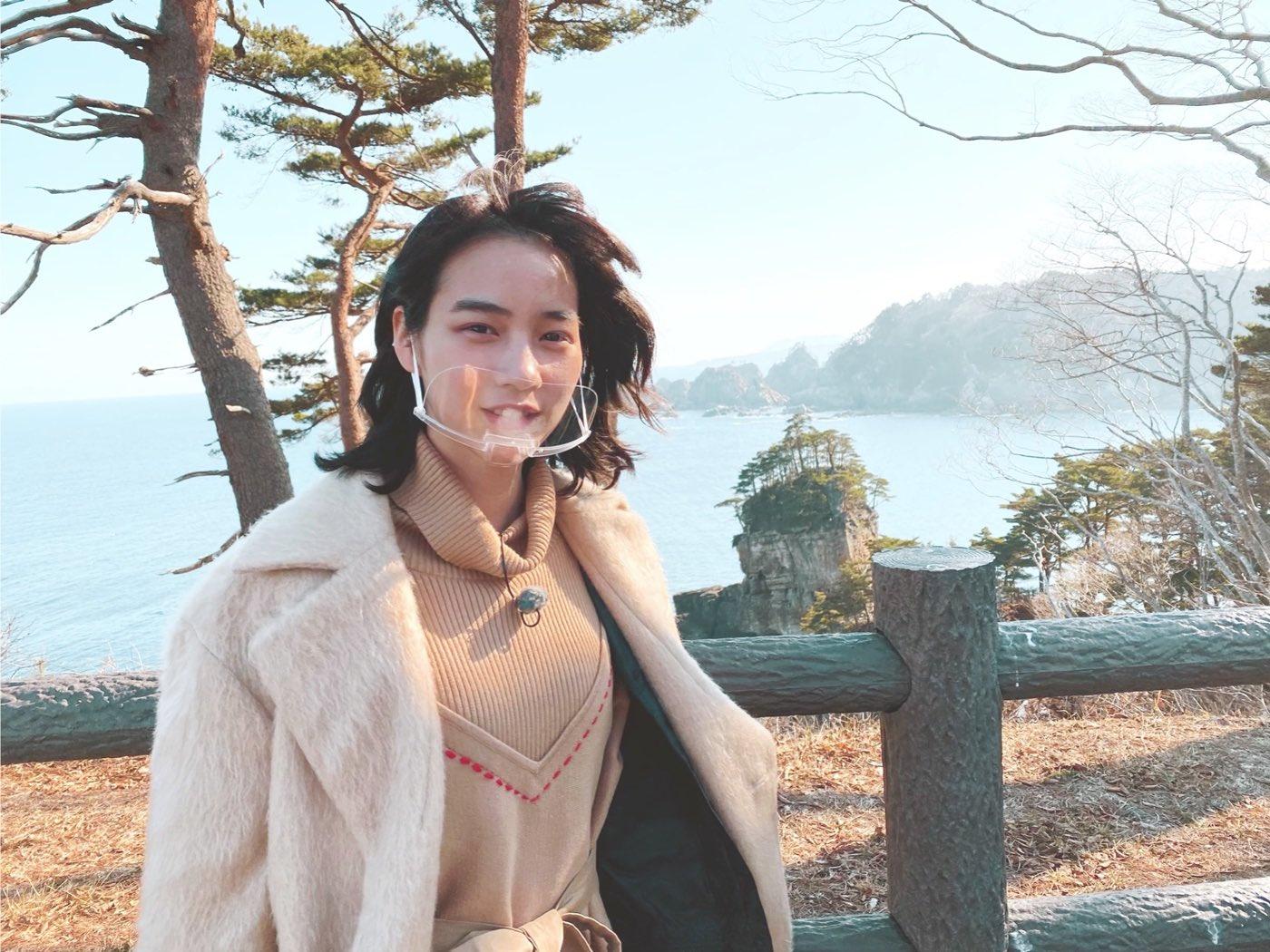 のん旅チャンネル三王岩