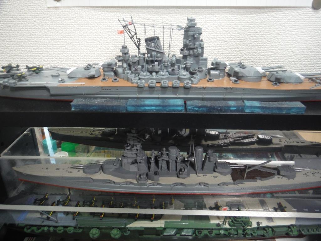Yamato+Hiei