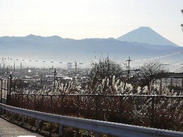 冬の朝IMG_20201218_085523