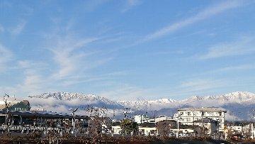 北岳IMG_20210125_083501