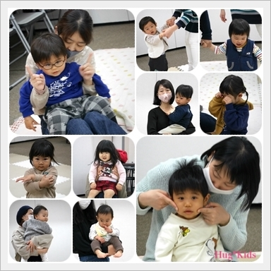 幼児リトミックプレ幼稚園広島市210219