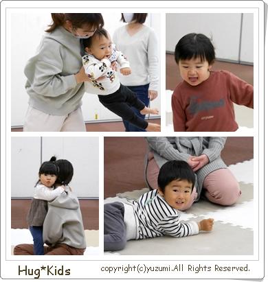 子供体操リズム遊び教室広島210218